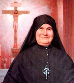 Beatifican a la Madre Esperanza de Jesús, fundadora de las Esclavas del Amor Misericordioso