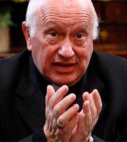 Cardenal Ezzati: «Con todo el respeto que me merecen las mascotas, la vida humana vale mucho más»