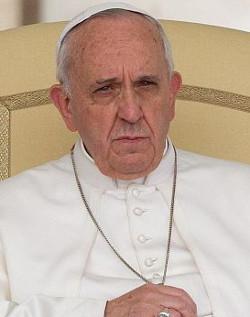 El Papa denuncia la indiferencia ante la catástrofe humanitaria provocada por la guerra en Siria