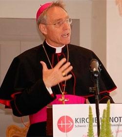 Mons. Gänswein: La Europa silenciosa ante los ataques contra los cristianos