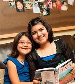 Jasmine Muñoz, un milagro de vida, cumple su deseo de ir al Vaticano