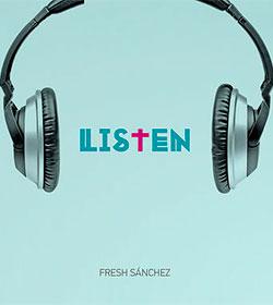 «Listen», nuevo videoclip del rapero católico Fresh Sánchez