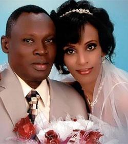 Un tribunal sudanés pone en libertad a Mariam Yahya Ibrahim