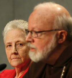 Reunión de la Pontificia Comisión para la Protección de los Menores