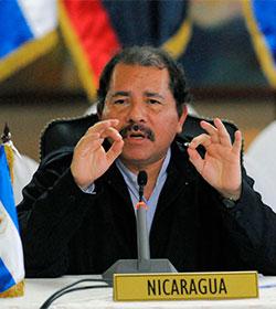 Los obispos de Nicaragua siguen a la espera de que Daniel Ortega dé alguna respuesta a sus propuestas