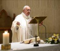 Papa Francisco: «No se puede evangelizar sin diálogo»