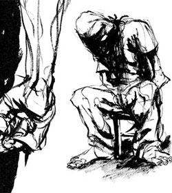 Lombardi: Este es el compromiso del Vaticano contra la tortura