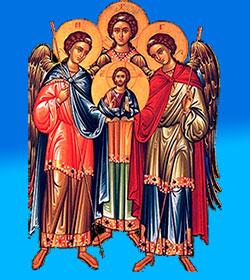 Sacerdotes que oran y ofrecen expiación para proteger a otros sacerdotes «atacados por el demonio»