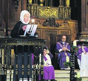 Las monjas de Vergara reciben la aprobación de la Santa Sede