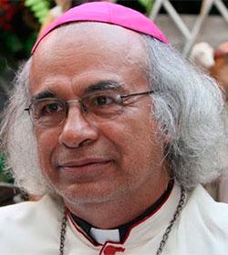 Cardenal Brenes: Ortega no debe responder a obispos, sino a la población