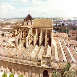 La Justicia determina que la Catedral de Córdoba es propiedad de la Iglesia