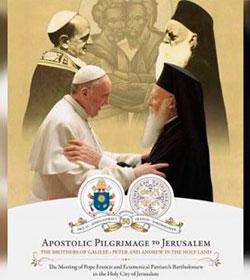 Lombardi: El posible encuentro ecuménico en Nicea es una «buena idea»