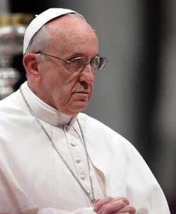 El Papa suspende su visita al Policlínico Gemelli por sufrir una ligera indisposición