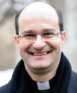 El vicario general de Chur recuerda que no pueden comulgar todos aquellos que estén en pecado mortal