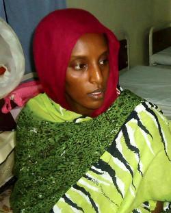 La policía sudanesa detiene de nuevo a Mariam Yahya Ibrahim