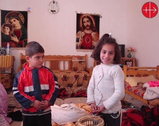 Ayuda a la Iglesia Necesitada inicia una campaña de emergencia para ayudar a los cristianos iraquíes