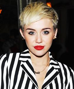 Miley Cyrus visita privadamente la Sagrada Familia