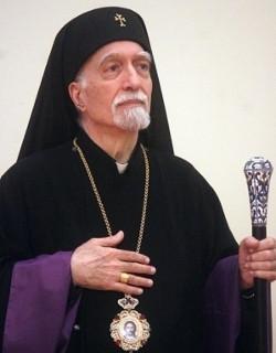 El Patriarca armenio católico de Siria relata el furor iconoclasta y anticristiano de los rebeldes