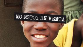 «No estoy en venta», campaña de los salesianos contra la trata de menores