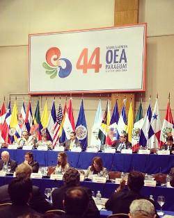Fuerte debate en la asamblea general de la OEA entre defensores de la cultura de la vida y proabortistas y el lobby homosexual