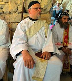 «Los cristianos son los mediadores ideales» en Oriente Medio