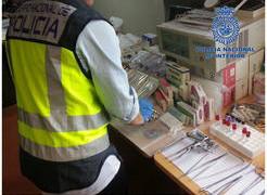 Desmantelan en Madrid seis clínicas chinas que practicaban abortos ilegales