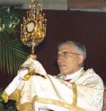 El cardenal Rouco propone que el Corpus sea vivido en fraternidad, caridad, penitencia y acción evangelizadora