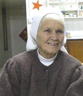 Asesinan en Sudáfrica a una religiosa misionera que dedicó su vida a atender huérfanos