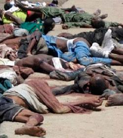 Los obispos de Nigeria anuncian seis meses de oración por la paz ante las masacres perpetradas por Boko Haram