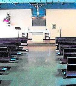 Más Libres convoca una concentración pacífica contra el cierre de una capilla en la Complutense