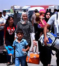 Países islámicos denuncian la persecución de cristianos en Mosul