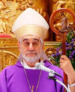 Mons. Gualberti recuerda que para ser un buen gobernante hay que escuchar a Dios y las necesidades del pueblo