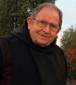 Mauro Matthei, primer monje benedictino chileno: «La lucha entre el bien y el mal es de cada día»