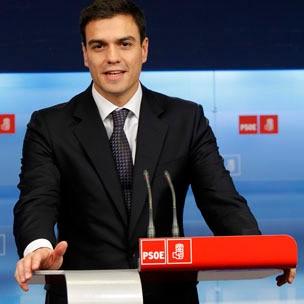 Pedro Sánchez se compromete a lanzar una ofensiva contra la asignatura de religión si gobierna