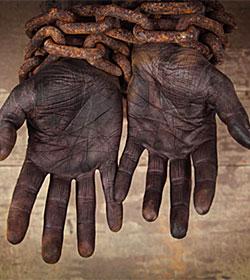 El Vaticano podría proponer a la ONU considerar la trata de personas como un crimen contra la humanidad