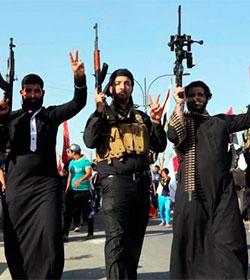 Dieciséis grupos salafistas y yihadistas están dispuestos a ocupar el lugar del Estado Islámico si es derrotado