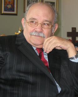 El Papa revoca la «suspensión a divinis» del P. Miguel d'Escoto Borckmann