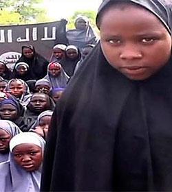 Nigeria asegura haber rescatado a 200 niñas y 93 mujeres secuestradas por Boko Haram