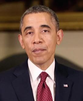 Obama: «no vamos a dejar que creen un califato en Siria e Irak»
