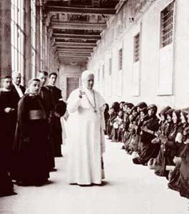 Merry del Val, Pío X y el modernismo (y II)