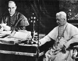 Un encuentro entre eclesiásticos que hizo historia