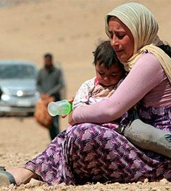 Papa Francisco: «La guerra es la madre de todas las pobrezas»