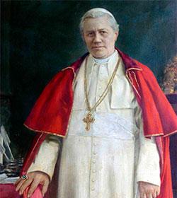 Cardenal Parolin: la enseñanza de san Pío X es también para la Iglesia de hoy