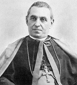 La crisis modernista y el pontificado de San Pío X (I)