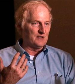 Dr. Edward Green reafirma que sólo un cambio de conducta y no el preservativo frena al VIH-SIDA