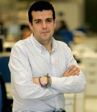 José Beltrán, nuevo director de Vida Nueva