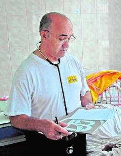 Fallece el P. Manuel García Viejo, infectado por el virus del ébola
