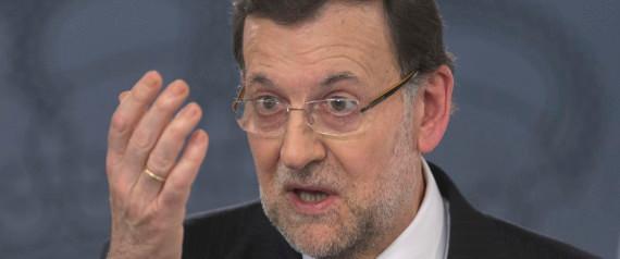 Rajoy confirma la retirada de la reforma de la ley del aborto