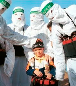 La yihad 2.0: atentos a lo que juegan vuestros hijos