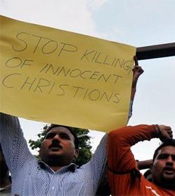 Nuevo informe desde USA: Cada cinco minutos asesinan un cristiano. Sacerdotes católicos, objetivos prioritarios
